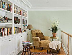 traditional-reading-corner-design 1