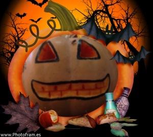 saved you a spot halloween