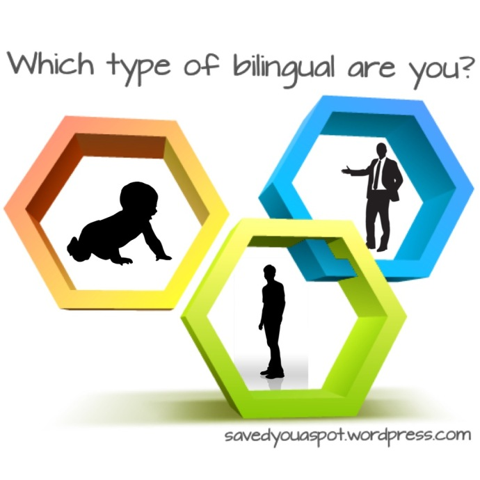 Which type of bilingual are you?