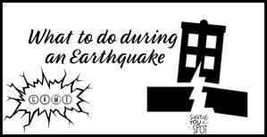 Earthquake game