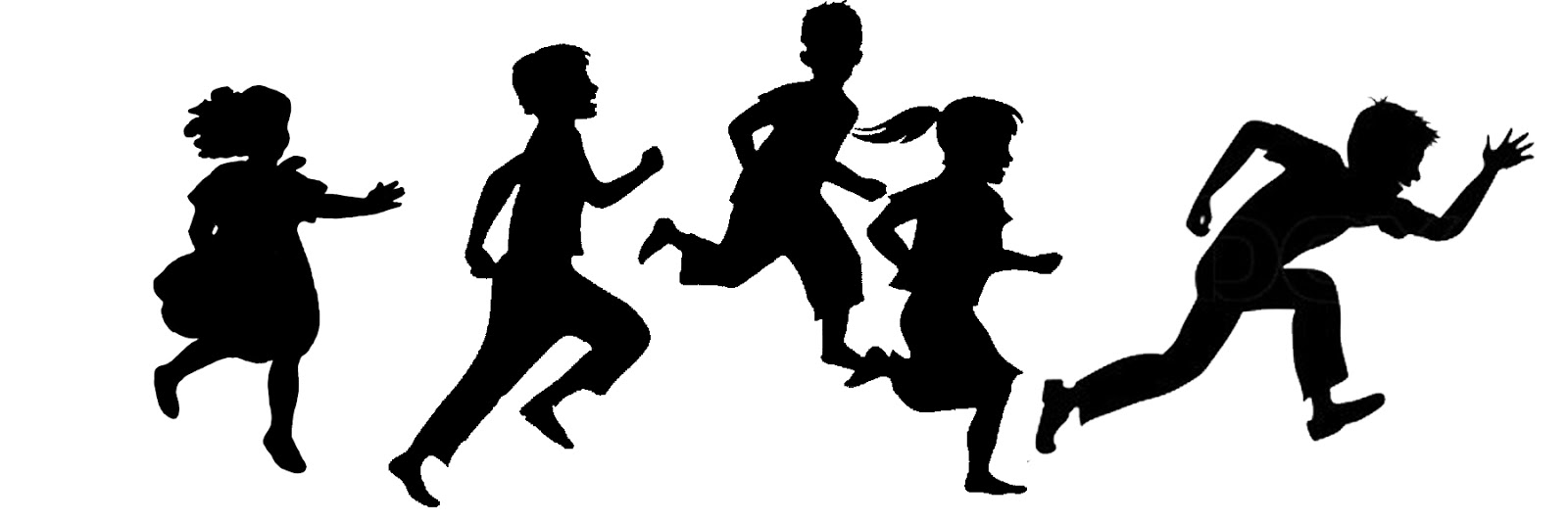 why should my child run the daily mile – Saved you a Spot