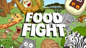 food fight game