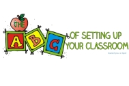 The abc of setting up your classroom_1