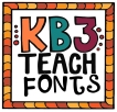 KB3Teach.Credit Button