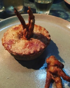The Twits Bird Pie