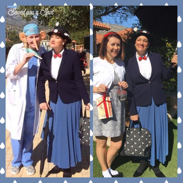 Matilda and Poppins