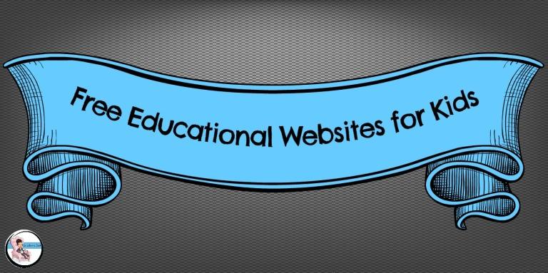 Image result for free educational websites